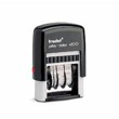 4820 - Trodat Self-Inking Date Stamp