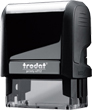 4912 - Trodat 4912 Self-Inking Rubber Stamp