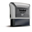 4915 - Trodat 4915 Self-Inking Rubber Stamp