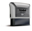 Trodat 4915 Self-Inking Rubber Stamp