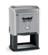 4927 - Trodat 4927 Self-Inking Rubber Stamp