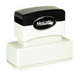XL2-145 - Pre-Inked Stamp