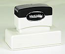 XL2-3679 - XL2-3679 Pre-Inked Stamp